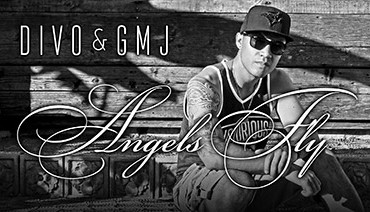Divo & GMJ - Angels Fly