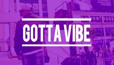 Divo & GMJ - Gotta Vibe feat. Dan-e-o, Tahnee, Ryan Field