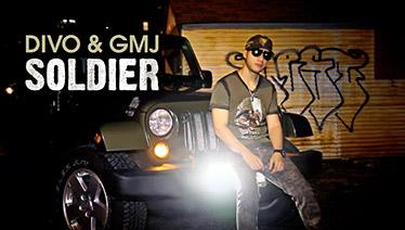 Divo & GMJ - Soldier