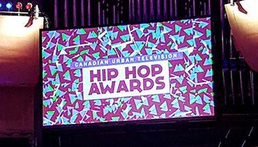 CUT Hip Hop Awards